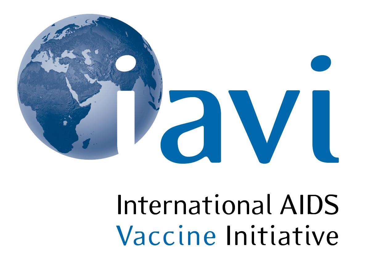 IAVI Logo vertical