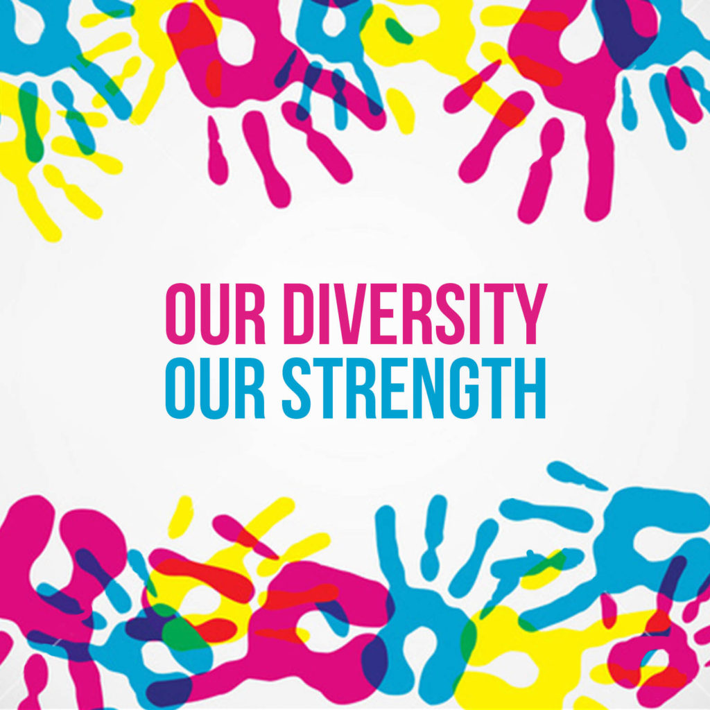 our-diversity