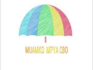 Muamko Mpya Logo