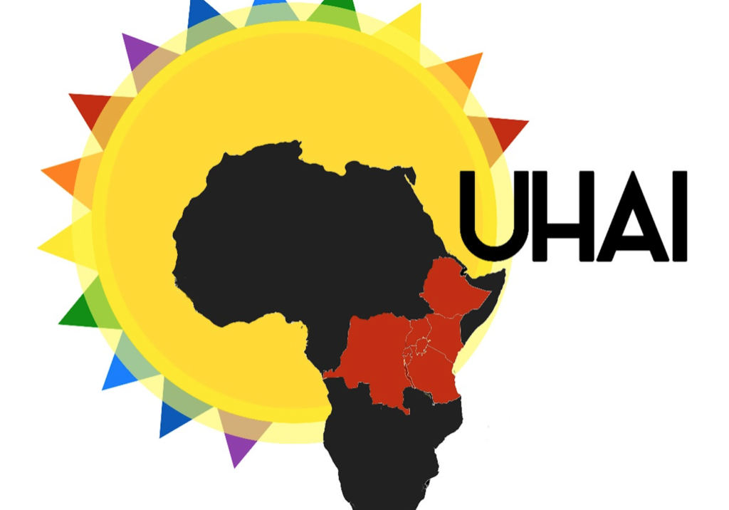 UHAI EASHRI Vacancy Announcement