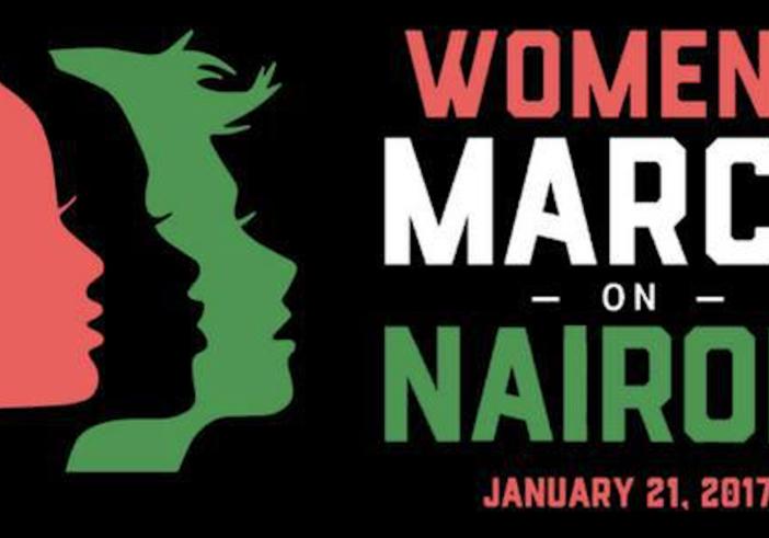 Women onNairobi